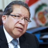 fiscal Pablo Sánchez